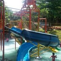 Telaga Arwana Cibubur Park