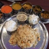 Foto tomada en Deccan Spice por Shailesh P. el 9/9/2017