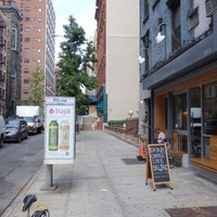Photo prise au Wayside par Project Latte: a NYC cafe culture guide le7/31/2013