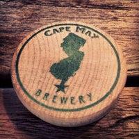 Das Foto wurde bei Cape May Brewing Company von Jovan P. am 6/14/2013 aufgenommen