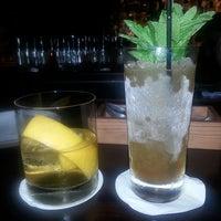 8/12/2014にAdrienne R.がThe NoMad Barで撮った写真