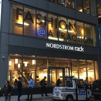 c872ed85310 ... Photo taken at Nordstrom Rack by Conor M. on 5 30 2018 ...