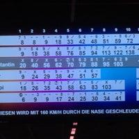 bowling world berlin