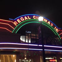 Regal Cinemas Atlantic Station 18 IMAX & RPX - Movie Theater in Atlanta