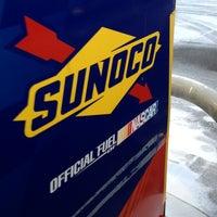 Sunoco Gas Station - Coram, NY