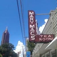 Das Foto wurde bei Mary Mac's Tea Room von Jason R. am 8/11/2013 aufgenommen