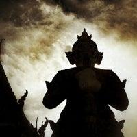 4/16/2013에 Thaagoon A.님이 왓 프라깨오에서 찍은 사진