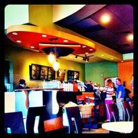 Starbucks South Side 5601 S Padre