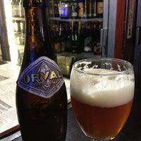 3/31/2013 tarihinde Bruno H.ziyaretçi tarafından Bier Baron Tavern'de çekilen fotoğraf