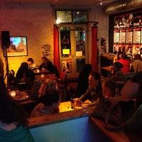 5/11/2013にGodfried B.がNorth Sea Jazz Clubで撮った写真