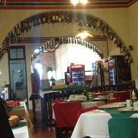 Foto diambil di Piolin Cantina e Pizzaria oleh Conrado C. pada 7/3/2013