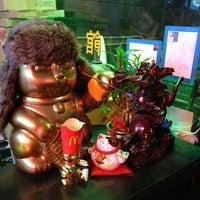 Foto diambil di Mission Chinese Food oleh Nate S. pada 1/20/2013