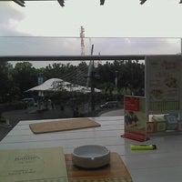 Das Foto wurde bei Nanny's Pavillon - Playroom von Edo S. am 7/1/2013 aufgenommen