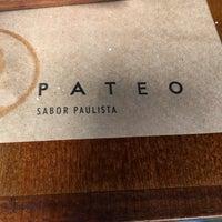 Foto tirada no(a) Pateo Sabor Paulista por Brenda P. em 12/4/2017
