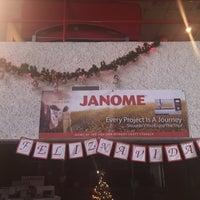 Foto tomada en Janome Latin America Ltda. por Juan Carlos G. el 12/22/2016