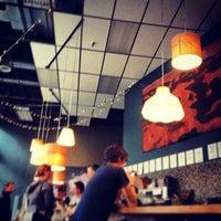 Foto tirada no(a) Awaken Cafe & Roasting por Isaiah S. em 2/19/2013