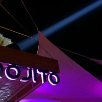 รูปภาพถ่ายที่ Mojito Lounge & Club โดย Dj Deha เมื่อ 7/10/2013