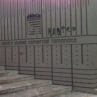 Foto tomada en Centro Ciudad Comercial Tamanaco (CCCT) por Francisco D. el 2/2/2013