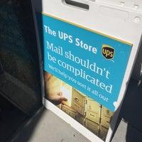 5/22/2017 tarihinde Nima E.ziyaretçi tarafından The UPS Store'de çekilen fotoğraf