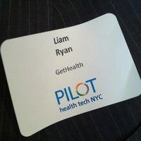 Das Foto wurde bei Blueprint Health von Liam R. am 2/21/2013 aufgenommen