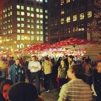 10/19/2012 tarihinde Sameer's E.ziyaretçi tarafından Mad. Sq. Eats'de çekilen fotoğraf