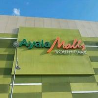 Photo prise au Ayala Malls South Park par Franchette C. le12/8/2016