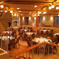 รูปภาพถ่ายที่ Central Synagogue โดย ᴡᴡᴡ.Rob.lyow.ru B. เมื่อ 12/18/2012
