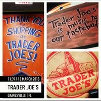 Снимок сделан в Trader Joe's пользователем Christie H. 3/12/2013