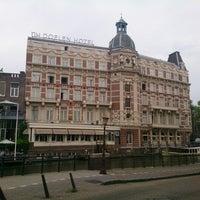 Hotel Nh Collection Amsterdam Doelen De Wallen 21 Tipps Von 661