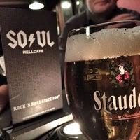 Foto diambil di Soul Hell Café oleh Stefan pada 12/9/2017