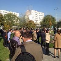 Снимок сделан в Ассоциация Банков Узбекистана / Uzbekistan Banking Association пользователем Tony F. 10/26/2015