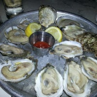 Foto tirada no(a) Oyster House por Chris S. em 1/13/2013