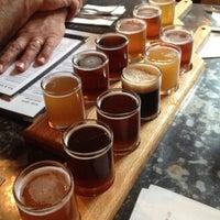 7/26/2013にDeuceがPortsmouth Breweryで撮った写真