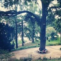 Labyrinthe du Jardin des Plantes - Jardin des Plantes - 200 visiteurs