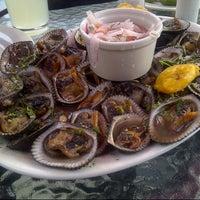 Foto tomada en El Arrecife por Christopher P. el 10/14/2012