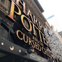 Foto scattata a Lyric Theatre da Christine A. il 9/22/2018