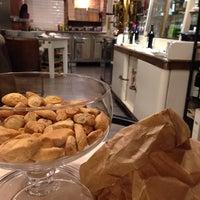Foto scattata a Cookbook da Manuél P. il 12/3/2013