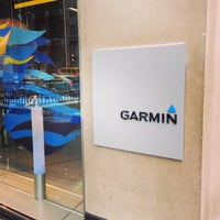 The Garmin Store - Electronics Store in Chicago