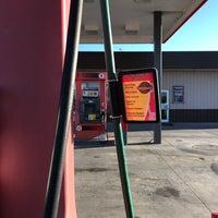 Texaco Station Filer - Gas Station