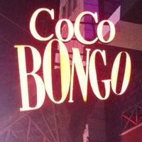 10/13/2012にCarlos F.がCoco Bongoで撮った写真