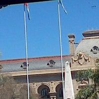 Foto tomada en Casa de Gobierno Provincia de Santa Fe por Maximiliano C. el 10/5/2013