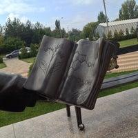 Foto tomada en Особистості фармації por Александр К. el 10/19/2014
