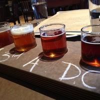 Foto diambil di West Flanders Brewing Company oleh George M. pada 12/27/2012