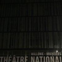 Photo prise au Théâtre National par Sema S. le6/25/2018