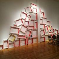 Foto diambil di Visual Arts Center of New Jersey oleh Nicole J. C. pada 3/7/2013