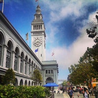 7/28/2013にJeff Y.がFerry Plaza Farmers Marketで撮った写真