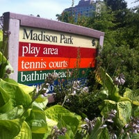 6/15/2013에 Rodney D.님이 Madison Park에서 찍은 사진