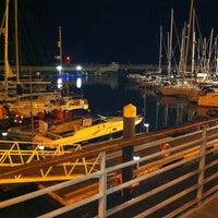 Foto scattata a Porto de Recreio de Oeiras da Bruno C. il 2/9/2013