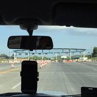 Foto tomada en Garita Peaje Autopista Panamá-Colón por Jorge C. el 4/9/2017