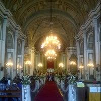 12/10/2012 tarihinde Randy E.ziyaretçi tarafından San Agustin Church'de çekilen fotoğraf